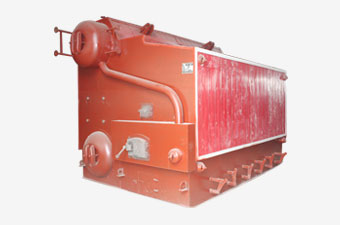 SZH Biomass Fired Steam Boiler